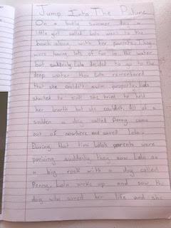 Kayleigh's story