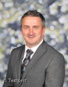 Mr Brown - Headteacher