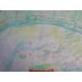 Monet inspired art 01