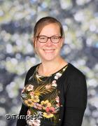 Mrs Hyam - Teacher
