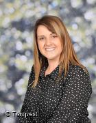 Miss Satchell - Teacher