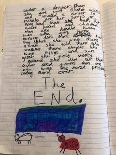 Olivia's story part 2