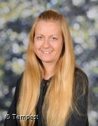 Miss Johnson - Teaching Assistant