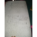 Chloe's writing