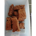 Elarni's Chocolate Brownies