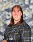 Miss Hiskett - Teaching Assistant