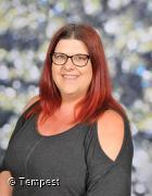 Miss Lewis - Teaching Assistant & ICT Technician