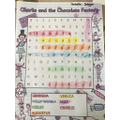 Isabella's wordsearch