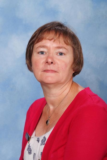 Mrs Willis - Teaching Assistant