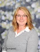 Mrs Dann - Teaching Assistant