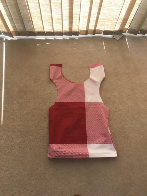 Daisy's Mary Quant Dress