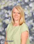 Mrs Lavender - Teaching Assistant