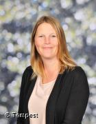 Mrs Cole - Teaching Assistant