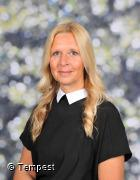Ms Rhodes - Higher Level Teaching Assistant