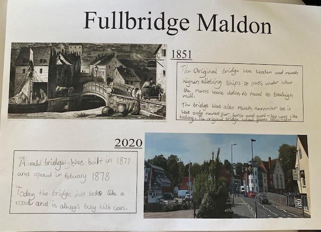 Erin's Fullbridge research