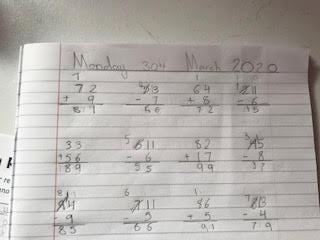 Kayleigh's maths