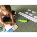 Counting in twos