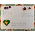 Esme's sweet designs
