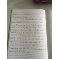 Some creative writing based on Willy Wonka