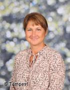 Mrs Jacques - Teaching Assistant