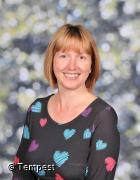 Mrs Horrocks - Teacher