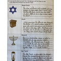 In a Jewish Synagogue (1)