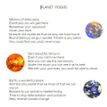 Max's Space Poems 01.