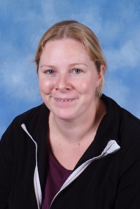 Mrs Martinez - Teacher