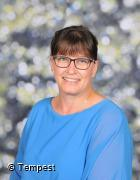 Mrs Williams - Higher Level Teaching Assistant