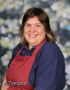 Mrs Pithers - Kitchen Assistant