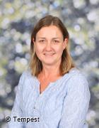 Mrs Brace - Teaching Assistant