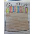 Tia's Rainbow Cake 01