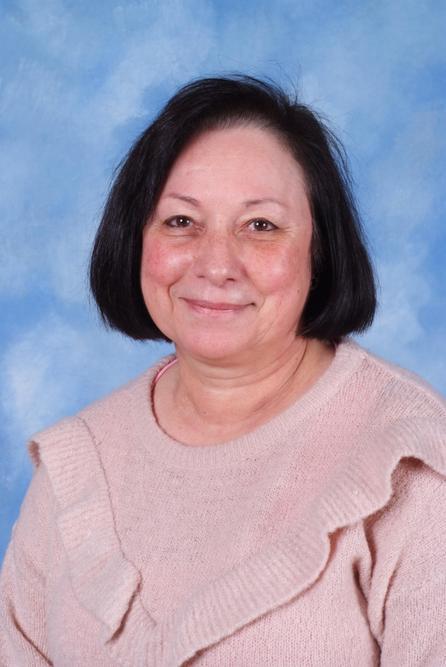 Mrs Spinelli - French Teacher