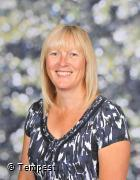 Mrs Hammond - Teaching Assistant