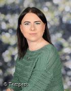 Miss Cooch - Teacher