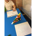 We love problem solving in Year 1!