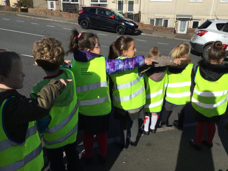 Kerbcraft Road Safety