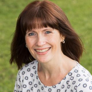 Karen Sprigg Finance Assistant