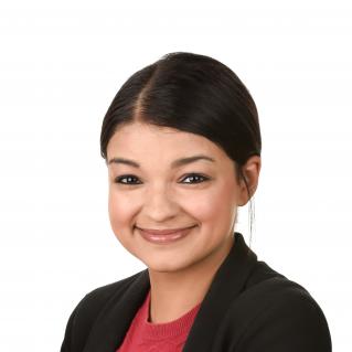 Miss Shannahan Pastoral Manager/DSL