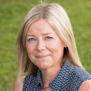 Vera Kelly Admin Assistant