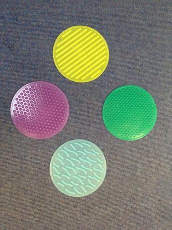 Sensory Tiles