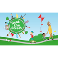Everyone did a fantastic job getting points for Beat the Street!