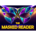 As part of World Book Day we had a masked reader competition!