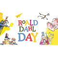 For Roald Dahl Day we listened to stories in class.