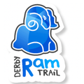 Our school is taking part in the Derby Ram Trail!
