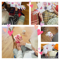 Sherwood Forest View Care Home loved the 'send a hug' cards that the children made