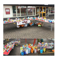 Such generosity from our parents and carers for this years Harvest.