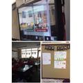 Online workshop with UK Parliament Education
