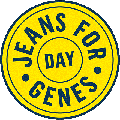 We all took part in Jeans for Genes day on Friday 18th September. We raised £160.