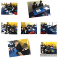KS2 have enjoyed receiving their brand new iPads today and trying out the Apple Apps